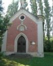 nepomuk berger kapelle